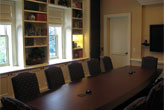 Colbert Executive Meeting Room