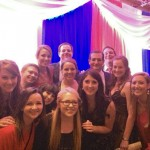 The Perks of Being a Heritage Foundation Intern: Meeting Sen. Ted Cruz