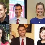 6 Former Heritage Interns Selected for Prestigious Fellowship