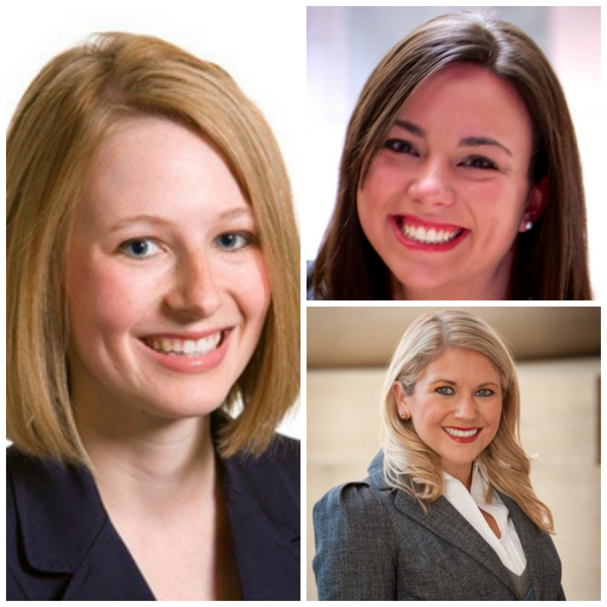 Three With Heritage Ties Earn Spots on Red Alert Politics' '30 Under 30′ List