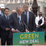 On The Hill: Congress Says No to Green New Deal, Yes to Paycheck Fairness