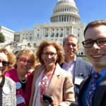 Heritage Action Sentinels Fly In to D.C. to Help End Infanticide