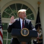 Trump Unveils Plan to Revise Legal Immigration as Graham Targets Gaps in Border Security